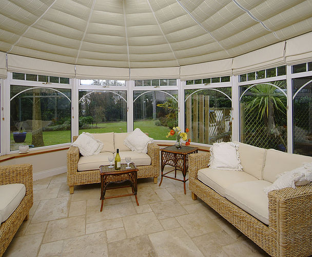 Conservatory Air Con
