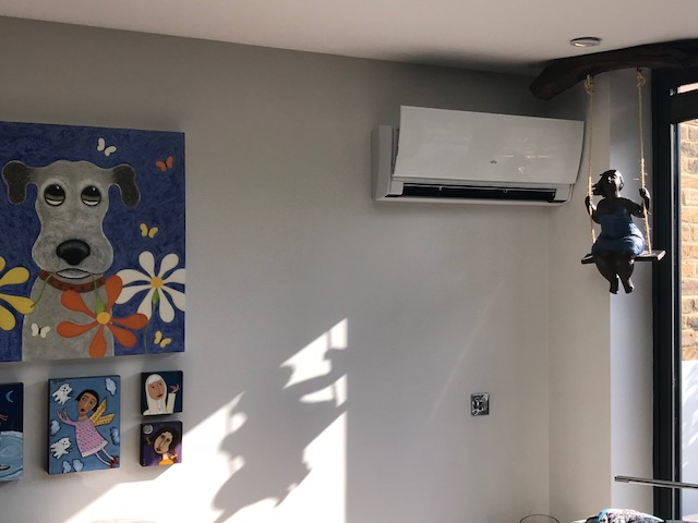 Air Conditioning Installation For Architects, Interior Designers, Builders and Construction Companies