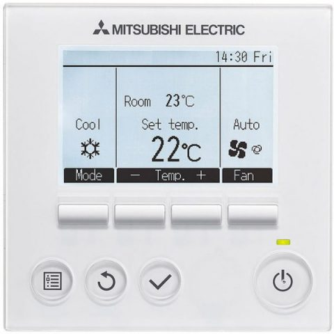 Air Con meter