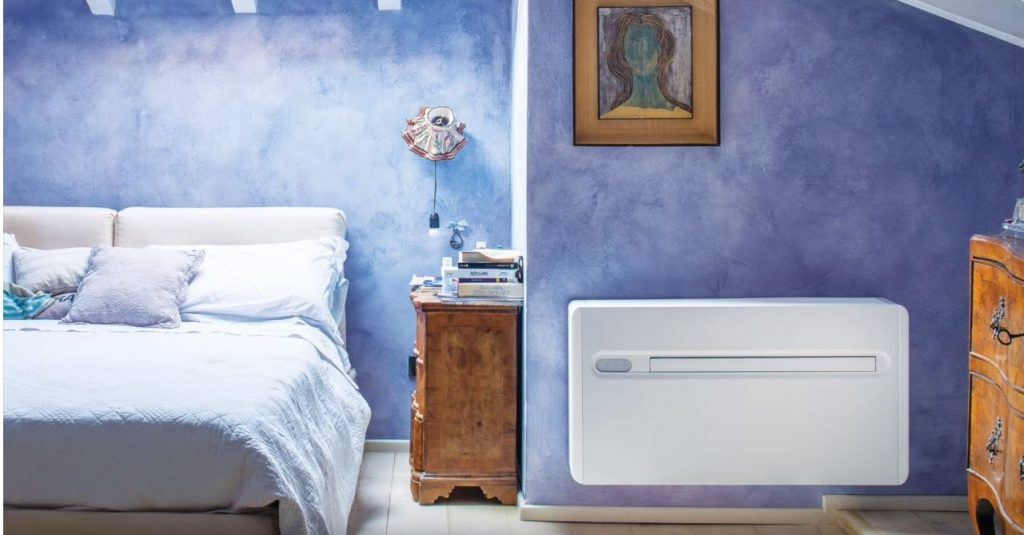 Bedroom Air Con
