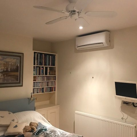 Home Air Conditioning Battersea