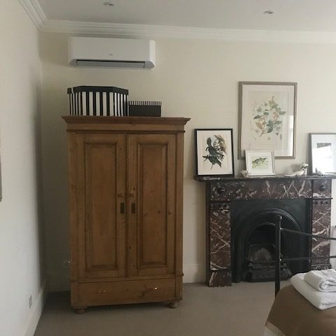 Bedroom Air Conditioning in Wandsworth