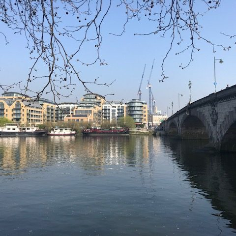 Kew Bridge 4